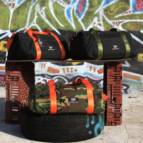 SUP Hydration Packs - Orange Mud, hydration packs and running gear