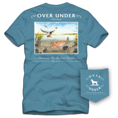 Tees | Over Under