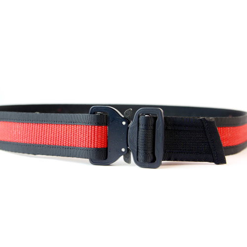 Belts - Recycled Firehose Belts - Recycled Firefighter