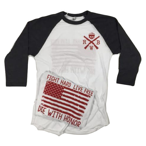 Men's Collection - Red White Blue Apparel Co.