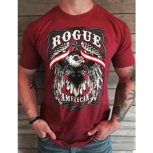 Men's T-Shirts | Rogue American