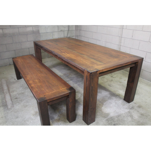 Dining Tables | Sangamon Reclaimed
