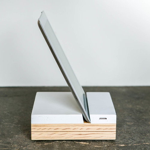 iPad Stands | Second Chance Customs