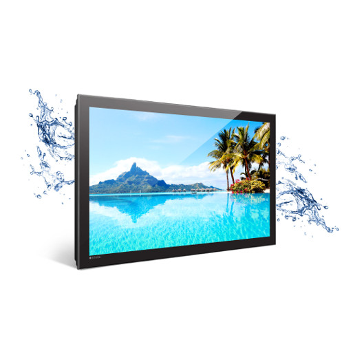 Outdoor Waterproof TV's | Séura