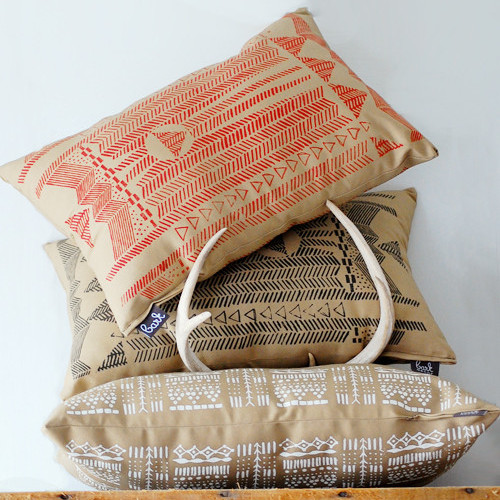 Pillows | Simka Sol