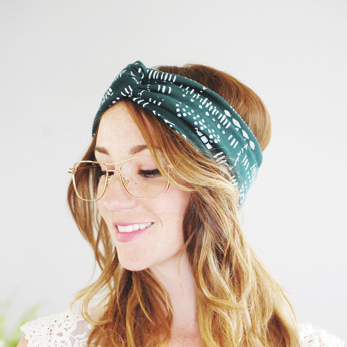Scarves & Turbans | Simka Sol