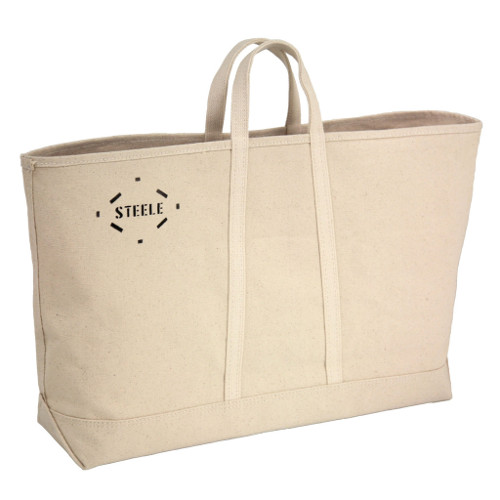 Steele Canvas Totes