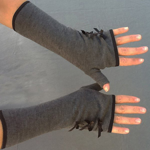 Fingerless Gloves | Sweet Virtues