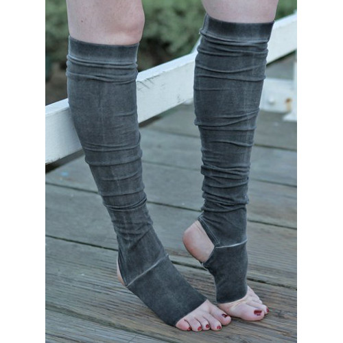 Leg Warmers | Sweet Virtues