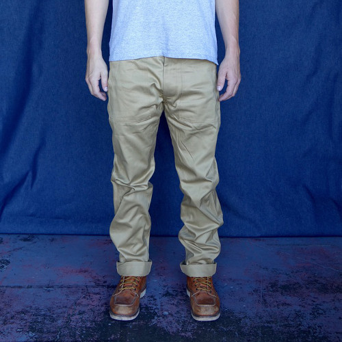 Other Pants | Tellason