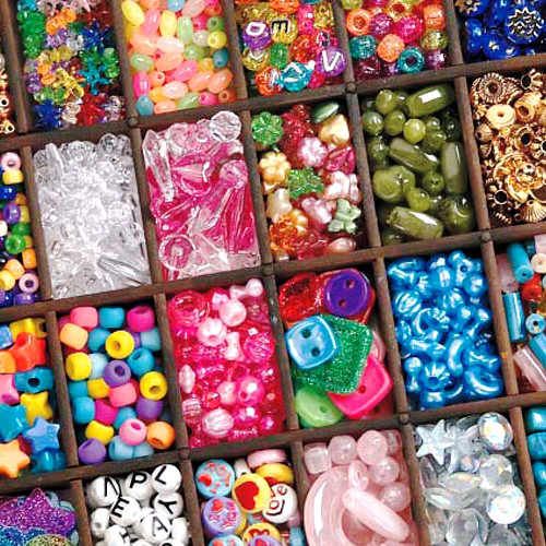 American Made Beads and Craft Products | The Beadery