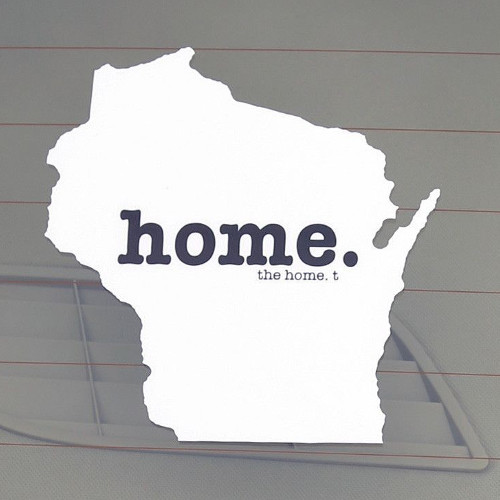 Decals | The Home T