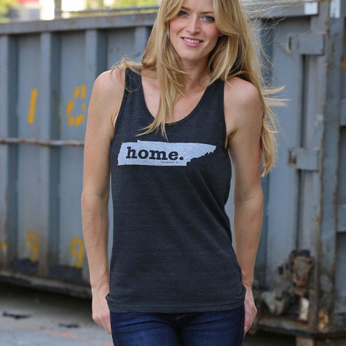 Tank Tops | The Home T