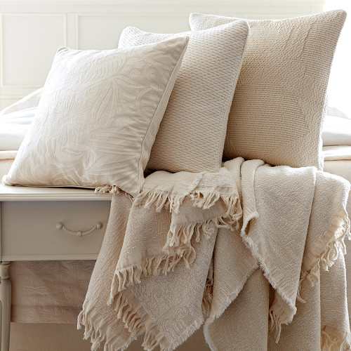 Pillows & Shams | The Oriole Mill