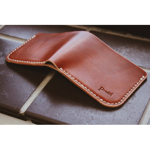The Premo Workshop Wallets