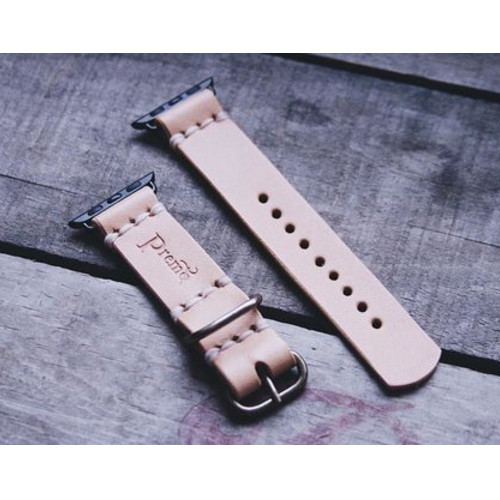 Custom Watch Bands | The Premo Workshop