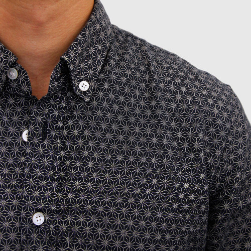 Topology Button Downs