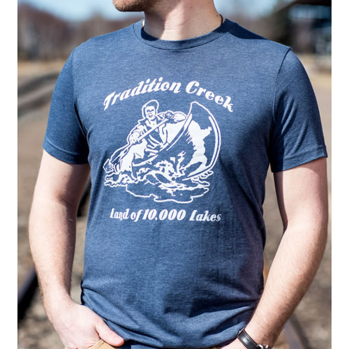 Tradition Creek Men's T-Shirts