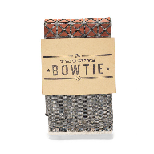 Pocket Squares - Two Guys Bow Ties