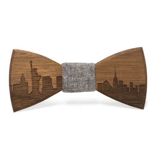 Wooden Bow Ties - Two Guys Bow Ties
