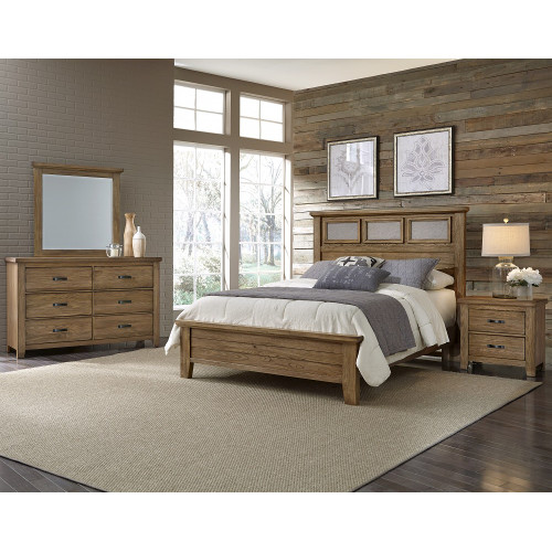 American Made Bedroom Furniture | Vaughan-Bassett