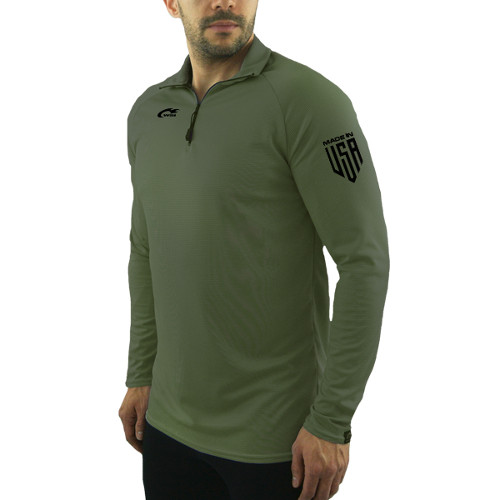 Men's Long Sleeve | WSI