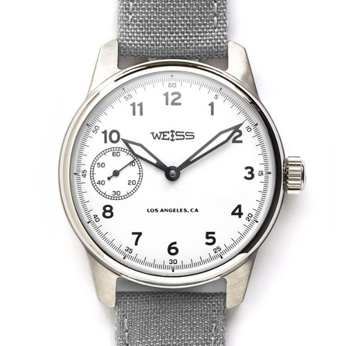 Shop | Weiss Watch Company