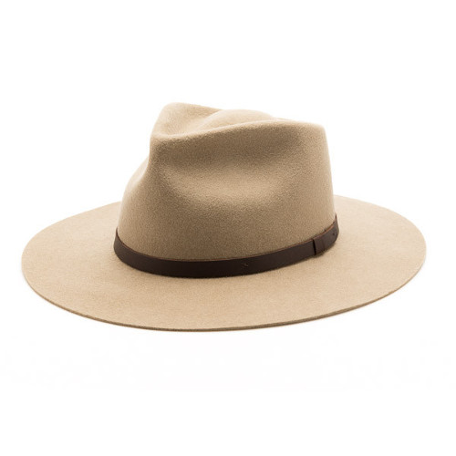 Fedoras | Yellow 108