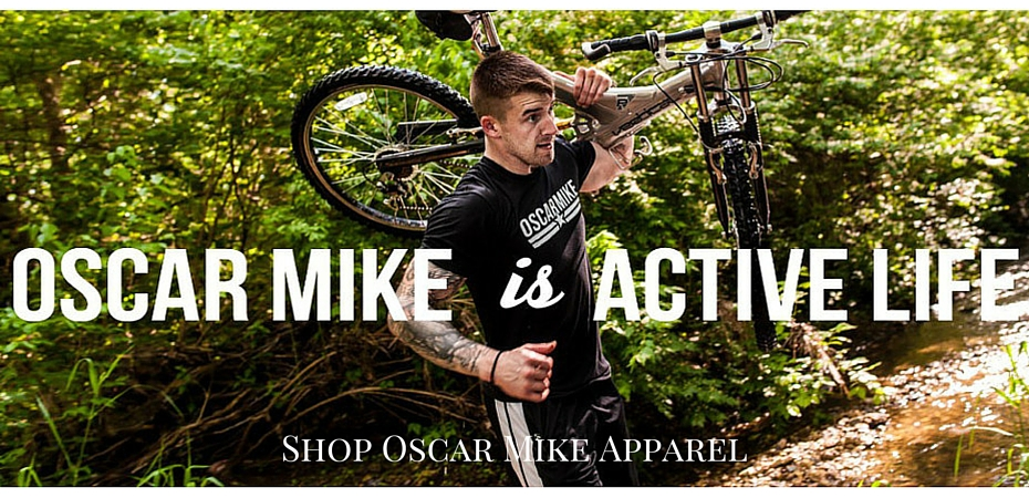 Shop Oscar Mike Apparel